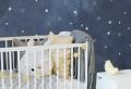 Chambre bébé en bleu canard! Nos conseils pour réussir sa déco