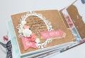 Dites oui aux merveilles en embrassant l'idée scrapbooking. 127 photos de projets féeriques