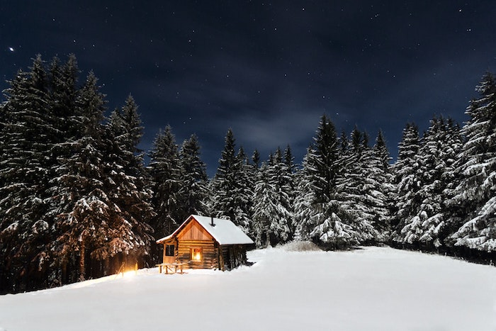 Paysages dhiver fond ecran awesome wallpapers foret hiver novembre fonds dcran with paysages - Paysage enneige dessin ...