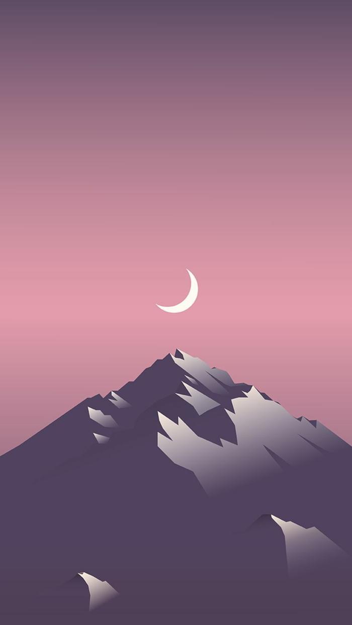 Fonds d écran iphone fond d écran swagg iphone inspiration jolie image violet et rose fond d écran