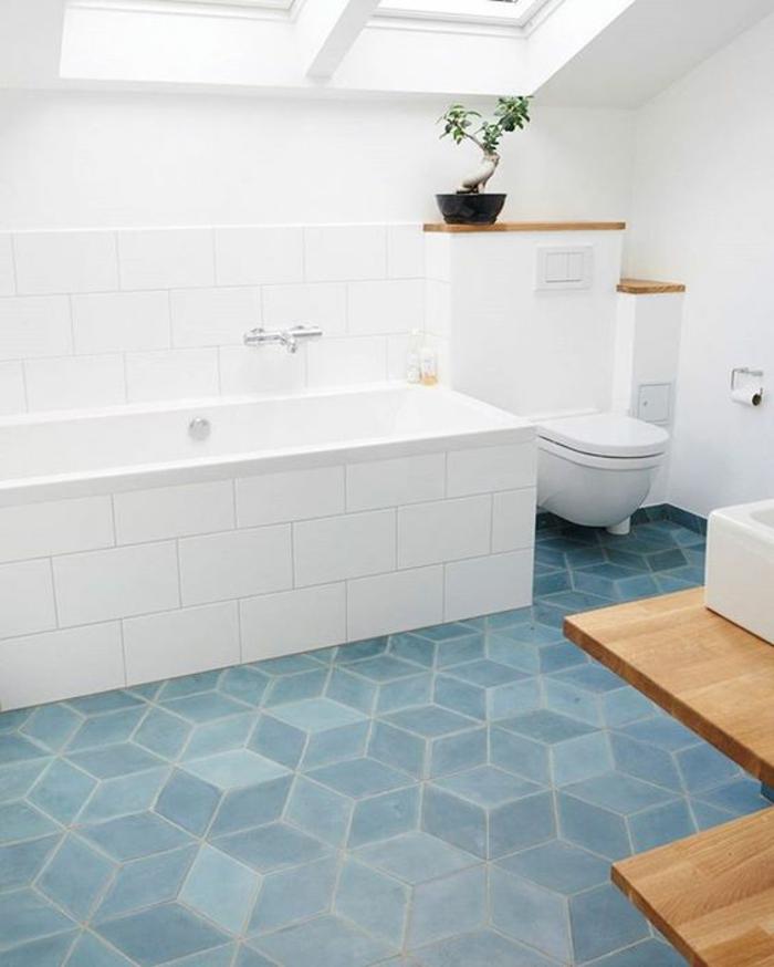 Carrelage Bleu Gris Idée Votre Maison 2019 Www