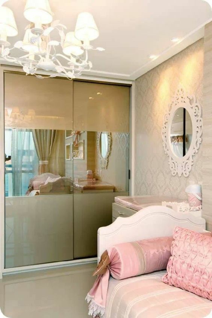 Stunning Petite Chambre Adulte Contemporary - Amazing House Design ...