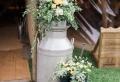 Décoration champêtre pour un mariage de rêve – plus de 110 idées féeriques