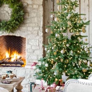 Comment décorer un sapin de Noël - plus de 80 conseils, exemples et projets DIY pour réussir la déco de votre arbre
