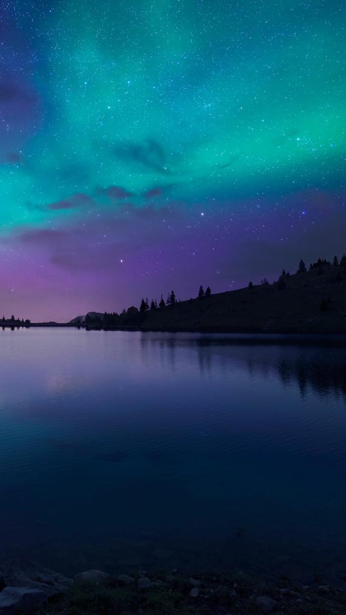 Photo de fond d écran iphone fond d écran noir iphone cool image coloré nuit chouette image