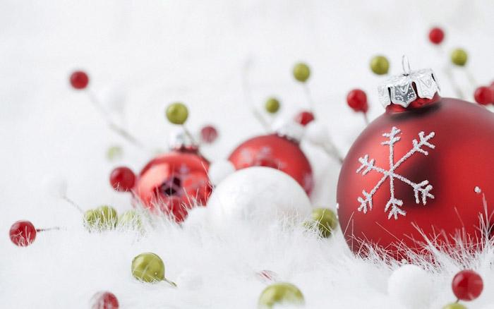 foto de ▷ 1001 + idées merveilleuses de fond d'écran Noël HD original