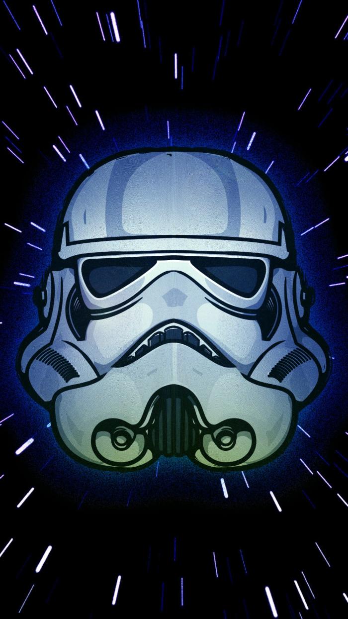 Ton fond ecran iphone 6 fond ecran telephone idee de fond d écran stormtrooper