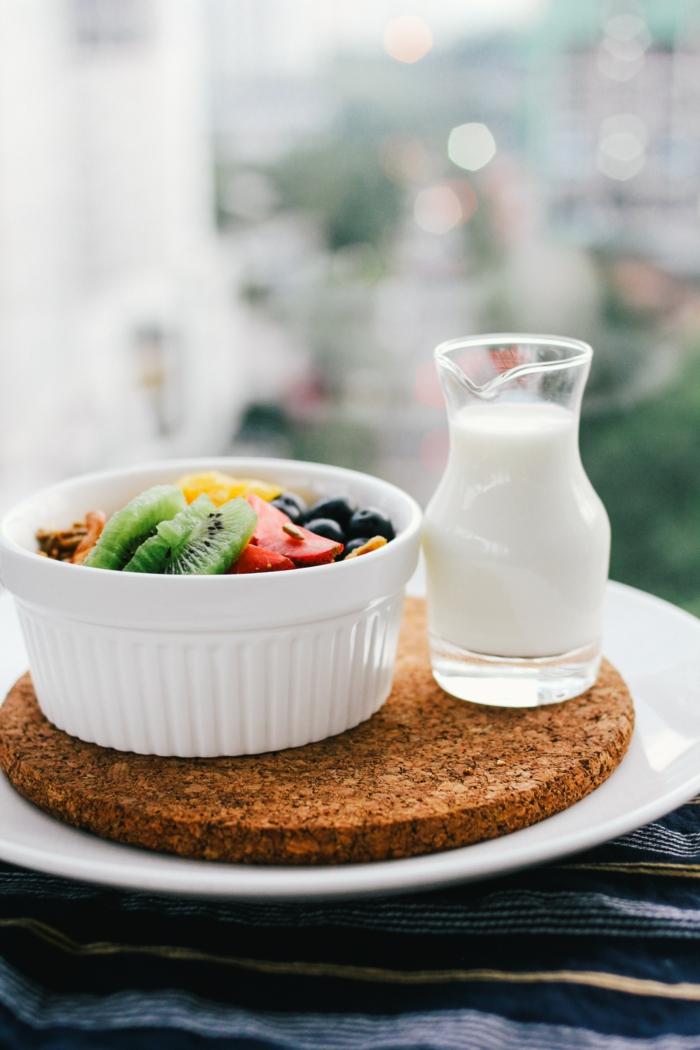 Dessous de plat liege cool idée déco utile pour déjeuner liège dessous cool