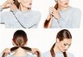 La coiffure facile express en 100 idées et tutos pour les femmes pressées