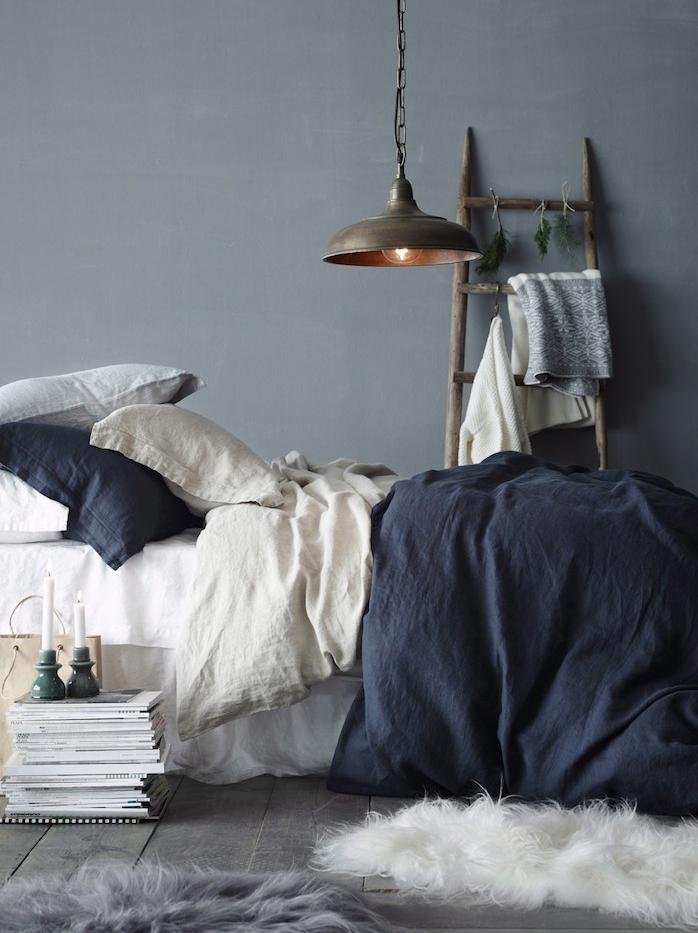 1001 Idées Pour Choisir Une Couleur Chambre Adulte