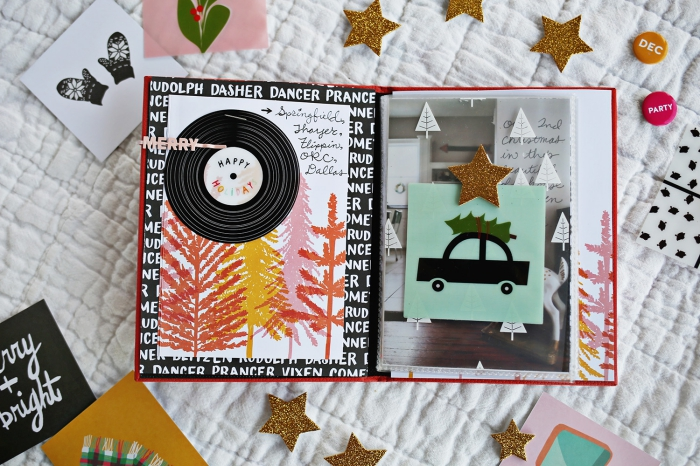 cadeau naissance personnalisé, album enfant avec illustrations et dessins imprimés en couleurs