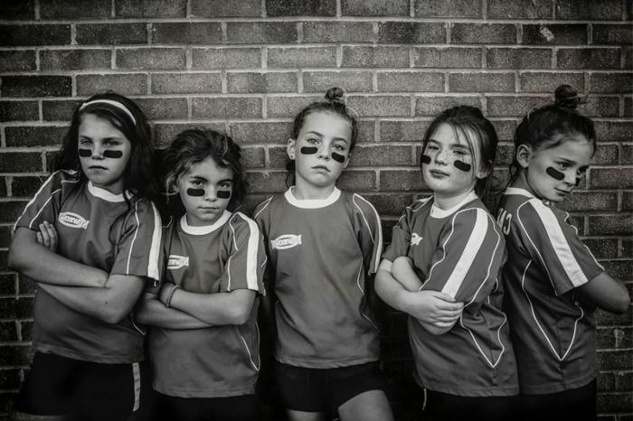Prendre photos originales de groupe astuces photographie enfants sport cool photo