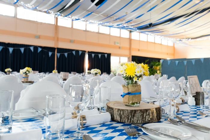 Jolie décoration avec du liège bricolage bouchon de liège décoration avec bouchons de liège mariage
