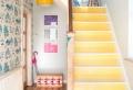 Plus de 50 techniques et idées super faciles pour relooker un escalier à moindre coût