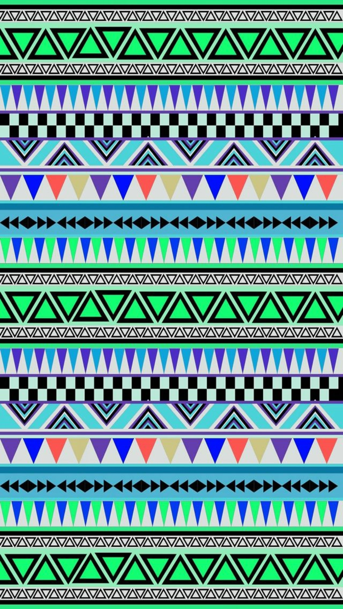 Fond d écran iphone stylé fond d écran iphone original image pattern coloré