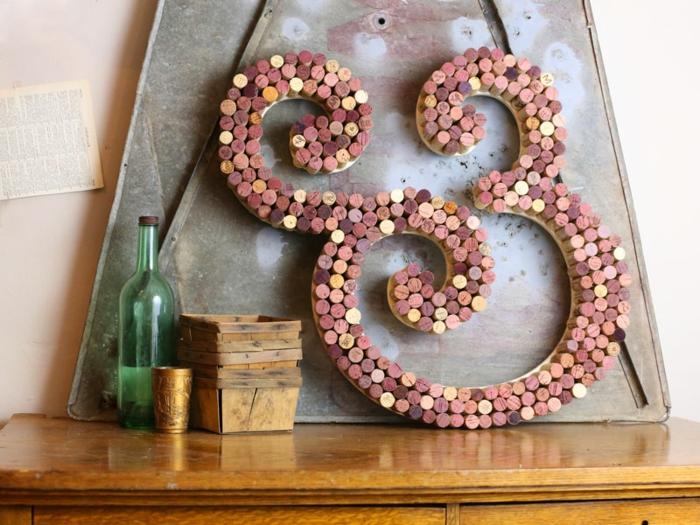 Ou acheter des bouchons en liege cadre bouchon liege pour décorer de maison diy