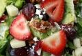 Amusez-vous avec nos recettes de salade composée originale et apprenez à faire des repas sains et équilibrés