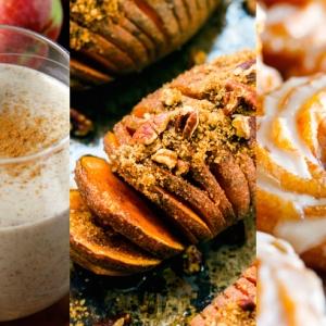 Recettes d'automne réconfortantes - plus de 50 plats délicieux qui nous réchauffent cet octobre