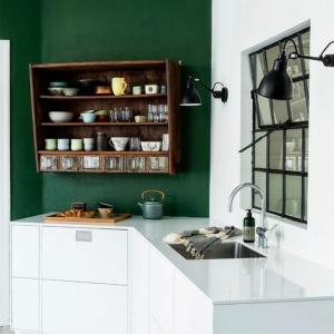 Quelle couleur pour les murs d'une cuisine?