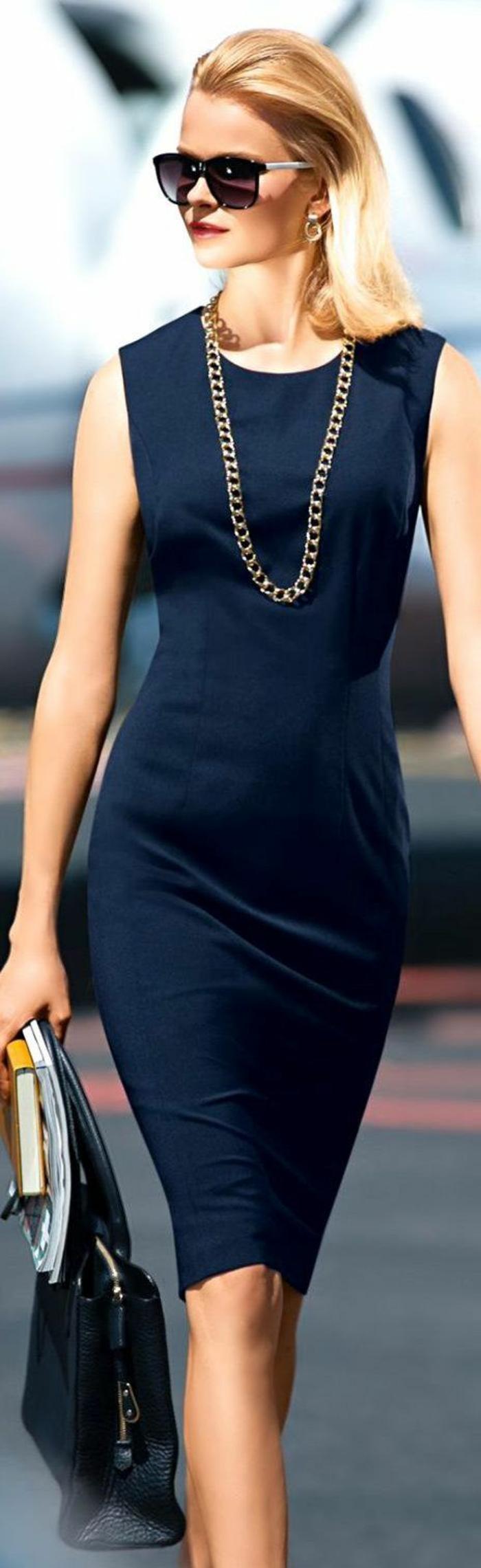 1001 id es pour une robe longue moulante comment la. Black Bedroom Furniture Sets. Home Design Ideas