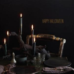 Plus de 120 idées pour votre décoration halloween élégante et de style