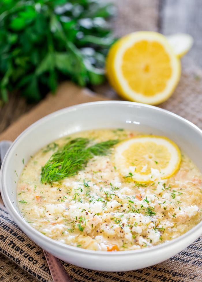 une recette soupe de légumes, poulet et riz idéale pour les premiers jours de froid, soupe de malade pour les jours du rhume