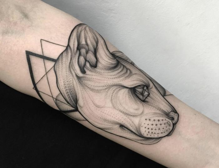 ▷ 1001 + idées de designs uniques de tatouage manchette