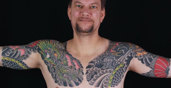 1001 Idees Tatouage Dragon Japonais Mythologie Et Puissance