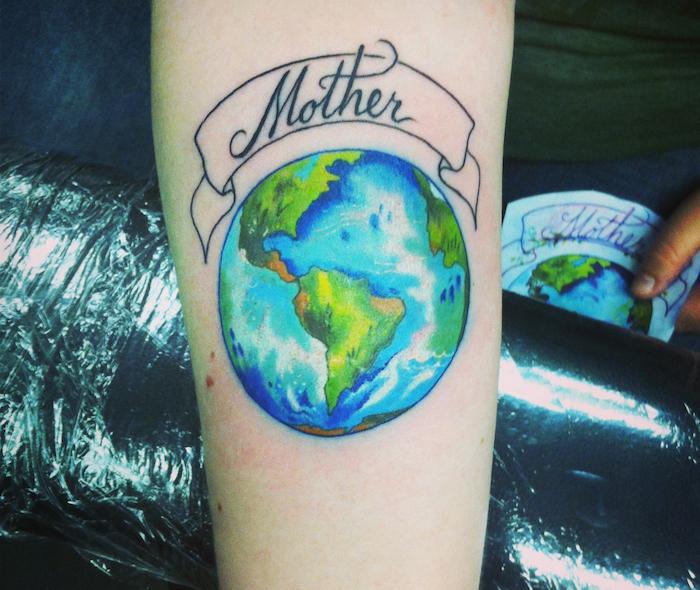 terre tatouage maorie polynesien voyage