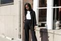 La tenue simple et chic – mille idées comment s'habiller bien