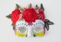 90 modèles, conseils et astuces pour réaliser son masque de carnaval impressionnant