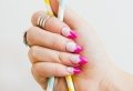Le nail art mat – quel design choisir cette saison