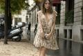 Ruée vers l'or – comment adopter la robe dorée tendance