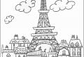 Le dessin noir et blanc – quelques conseils pour les débutants et beaucoup d'exemples