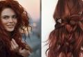 Sublimez votre vision en optant pour des cheveux auburn – 60 photos pour vous inspirer