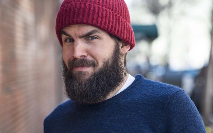 comment avoir une belle barbe fournie a la mode