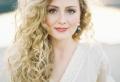 La coiffure boucle mariage – 80 idées pour une coiffure de mariée parfait