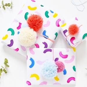 Comment emballer un cadeau - plus de 100 tutoriels et idées pour créer un joli emballage pour Noël et pour toute autre occasion