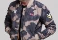 Le look pour homme tendance – décryptage de la tendance camouflage militaire
