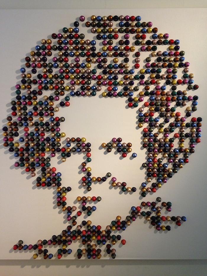 1001 id es cr ation avec capsule nespresso une tasse d 39 imagination - Porte capsules nespresso mural ...