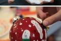 Déco de Noël à faire soi-même facile, pour des fêtes pleines de couleurs et de lumière