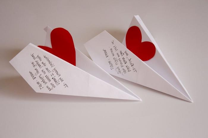 1001 mod les originaux pour apprendre comment faire des - Comment faire un porte avion en papier ...