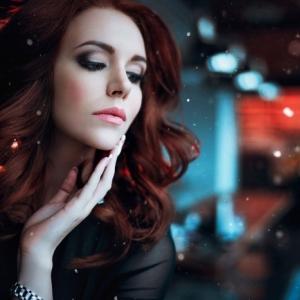 Sublimez votre vision en optant pour des cheveux auburn - 60 photos pour vous inspirer