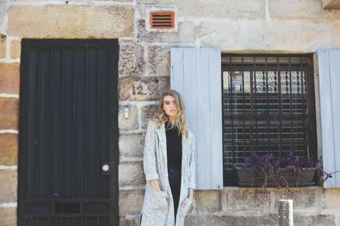 Formifable tenue automne manteau femme idee de tenue femme