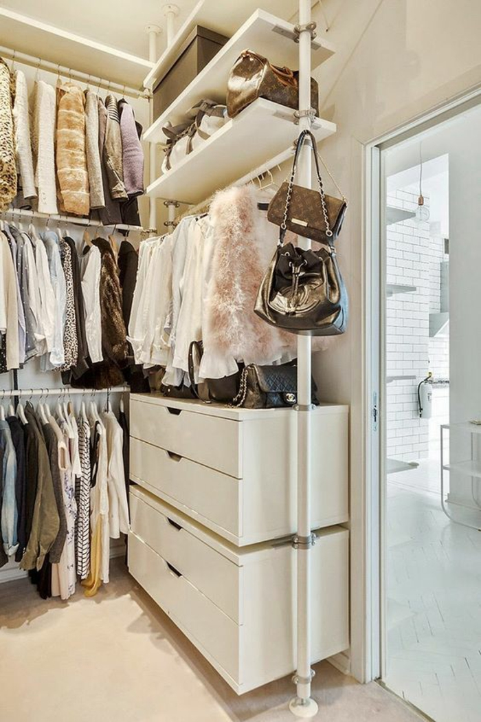 1001 id es pour savoir comment ranger sa chambre des. Black Bedroom Furniture Sets. Home Design Ideas