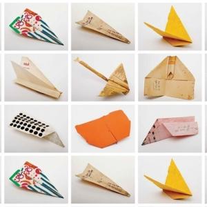 Comment faire des avions en papier - les modèles et les techniques de base pour débuter dans l'art de pliage