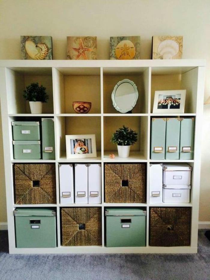1001 id es pour savoir comment ranger sa chambre des astuces d co pour organiser au mieux son. Black Bedroom Furniture Sets. Home Design Ideas