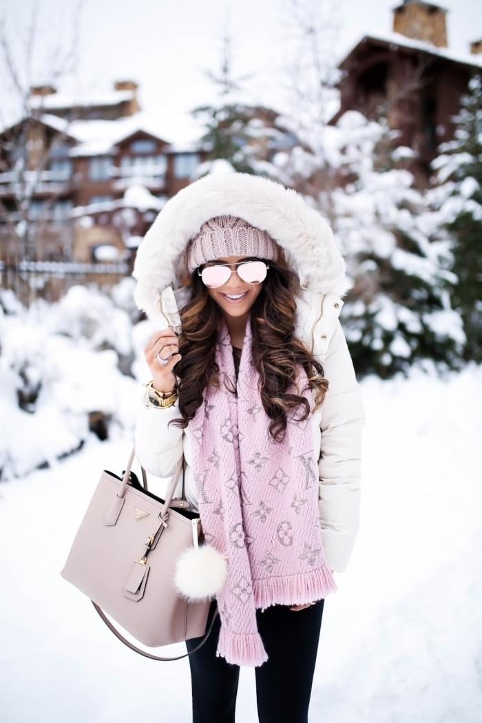 a0435dbd8864 ▷ 1001 + façons d améliorer votre style vestimentaire femme d hiver