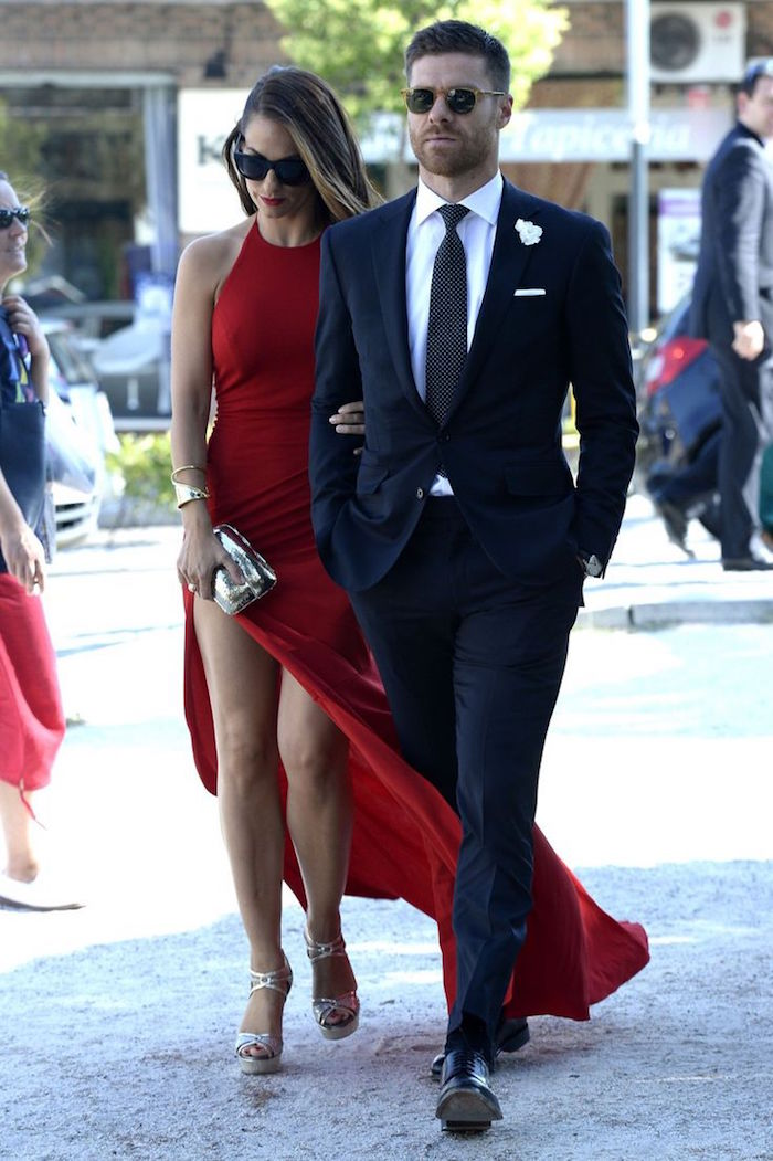 costume mariage hugo boss s habiller pour un mariage jules xabi alonso
