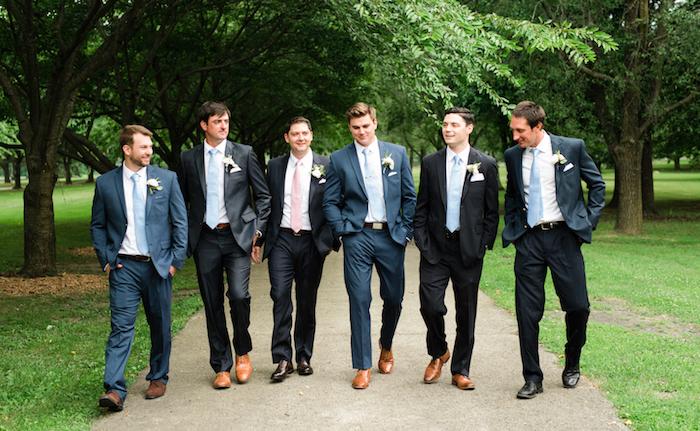 tenue de mariage homme costumes hommes invités